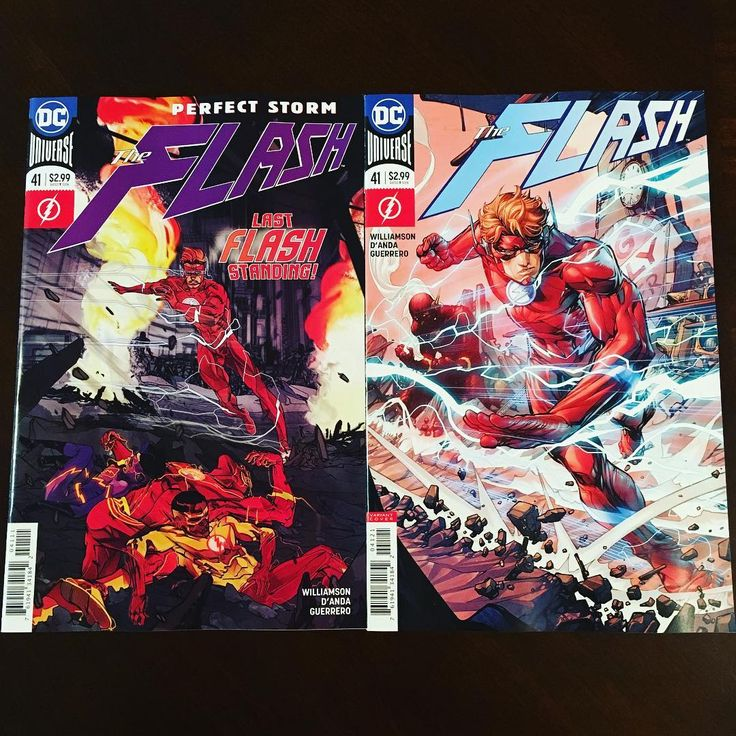$12 shipped  The Flash #41A & 41B  Claim or DM us and let us know what you want. $3 shipping flat for as many comics you want shipped anywhere in the US. $10 international shipping. Spend $30 or more shipping is FREE. #batman #detectivecomics #comiclover #igcomicfamily #dccomics #dc #comicshop #shopwithus #predator #marvel #marvelcomics #deadpool #deathshead #xmen #wolverine #captainamerica #comics #marvelteamup #thor #contstantine #new52comics #comicsforsale #theflash