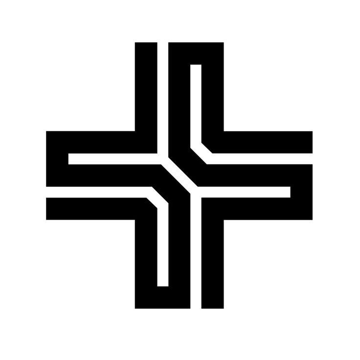 ISAPRE ORGANIZACIÓN INTERCLÍNICAS / Diseñador: Juan carlos Berthelon / Oficina: Berthelon & Asociados / Año: 1983