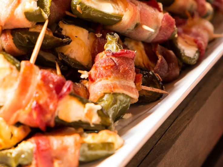 Jalapeno Poppers Recipe : Ree Drummond : Food Network - FoodNetwork.com Wow, these sure are yummy. EJG  12/21/14