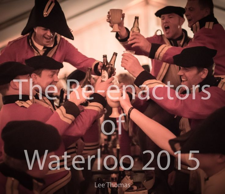 June 2015 witnessed the largest re-enactment of its kind in Europe of the Battle…