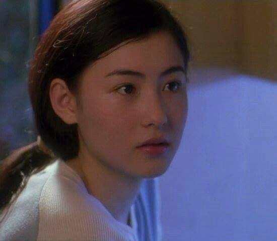 Cecilia Cheung - 张柏芝