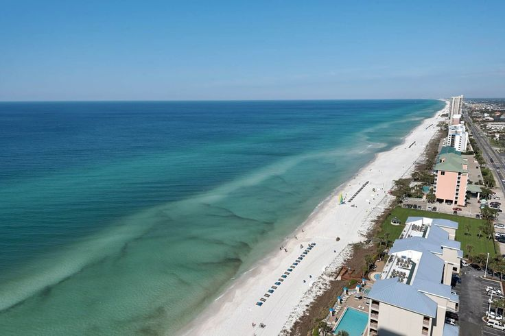 Panama City Beach Vacation Rental | 2300 Tidewater Beach Resort | Tidewater Beach Resort | Condo Rental on iTrip.net