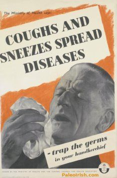 Coughs_and_Sneezes_Spread_Diseases_ - Not when you are allergy ridden - paleoirish.com - do you have an allergy story to share?