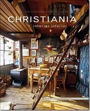 Christiania af Tami Christiansen, ISBN 9788717041707