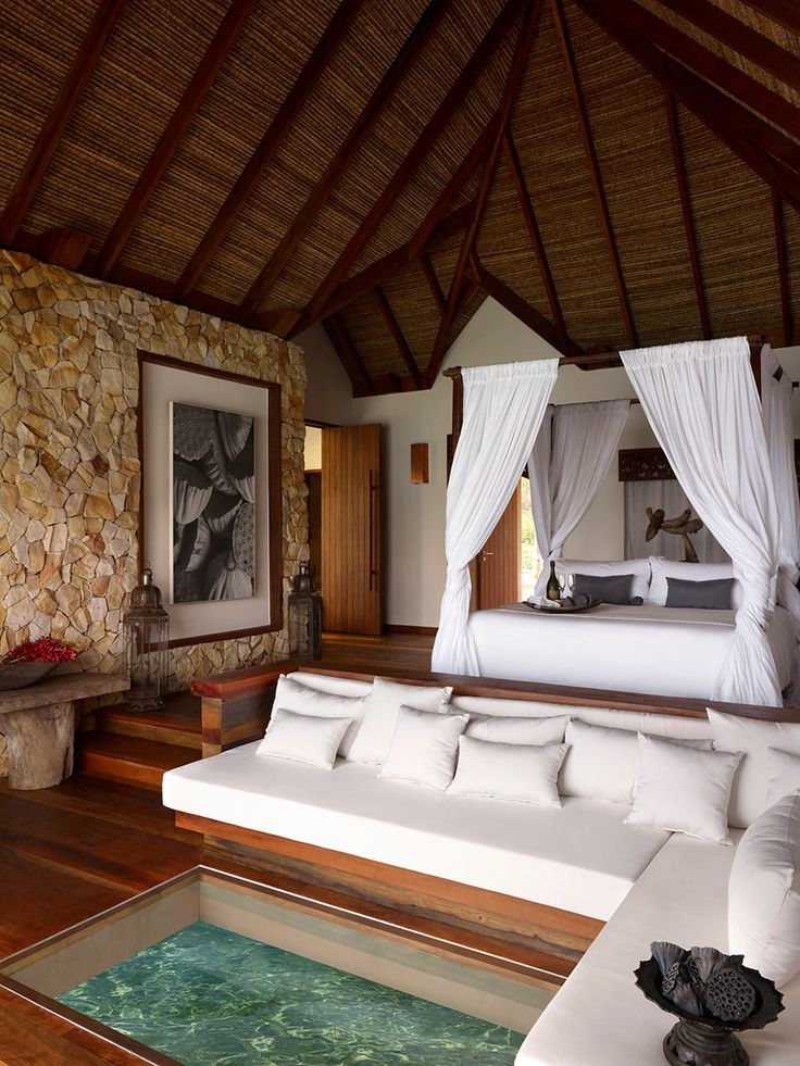 Luxury Interior1 Private Island Resort in Cambodia Offering The Ultimate Luxury Experience