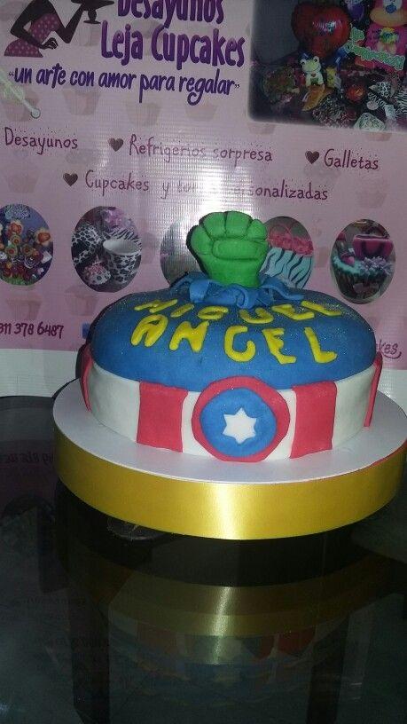 Tortas personalizadas 3113786487