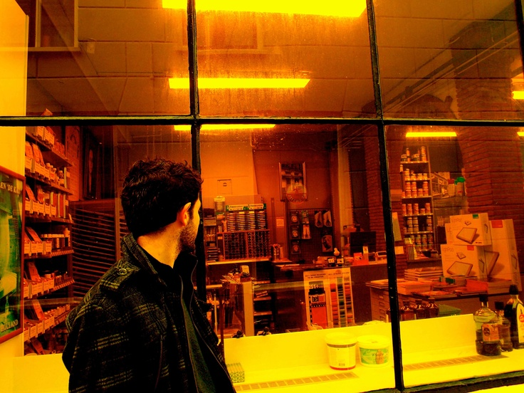 Boutique d'artist