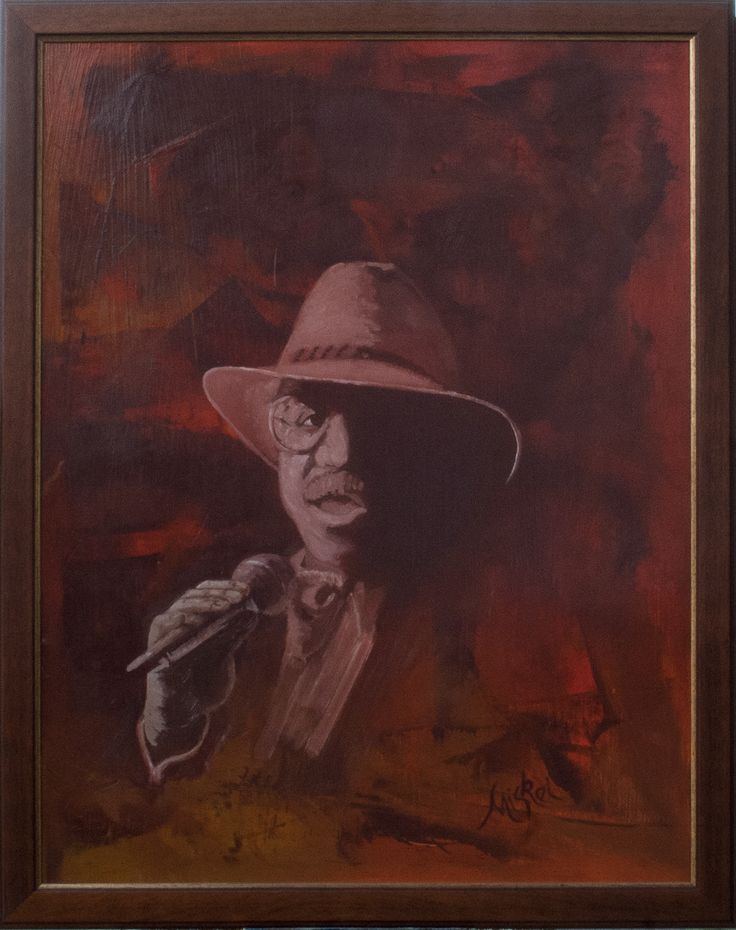 Bill Henderson -  Miskei Béla