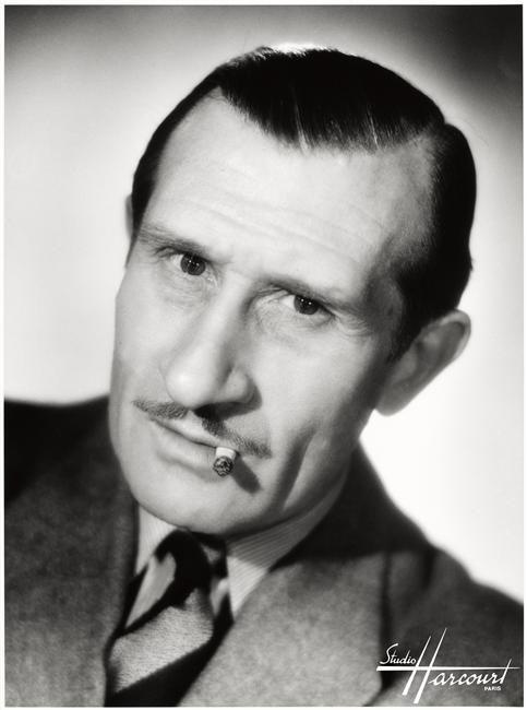 Noël Roquevert, 1892 - 1973