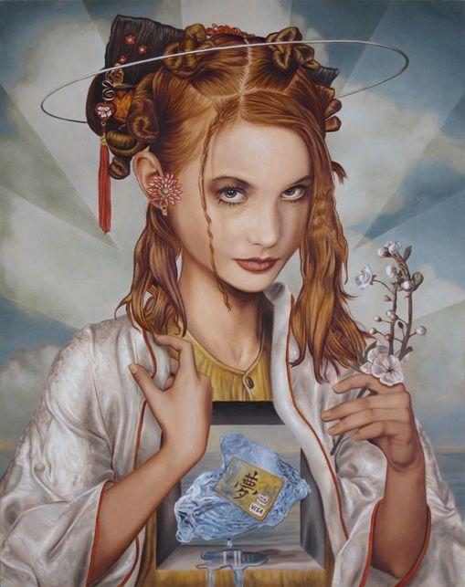 John Brophy Fine Art