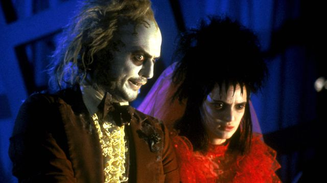 Winona Ryder Confirms a 'Beetlejuice' Sequel! Here's What the Cast Looks Like Now