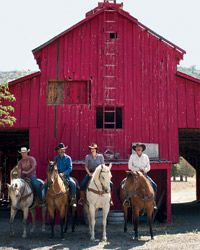 Belcampo Ranch in Northern California #JAM