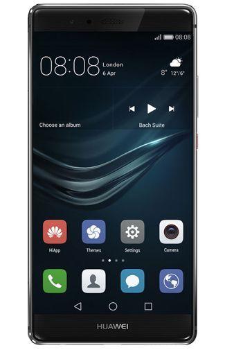 Vergelijking Huawei P9 Plus vs Samsung Galaxy Note 5