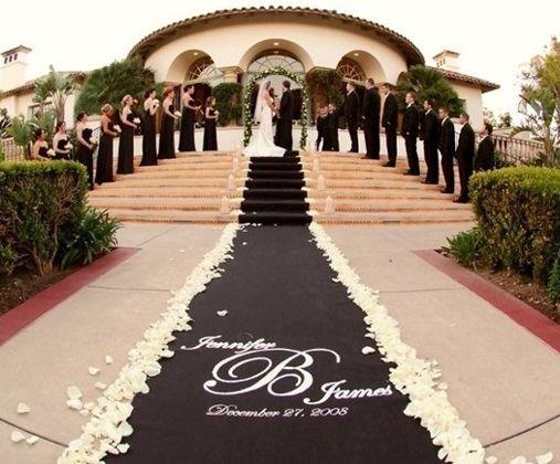tapetes casamento personalizado | tTapete-personalizado-para-casamento