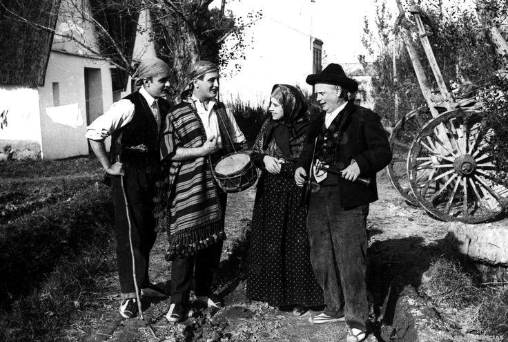 """Doloretes"", primera película nacional rodada enteramente en Valencia | Valencia 1923"