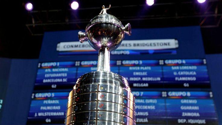 River quedó eliminado en semifinales de la Copa Libertadores de fútbol