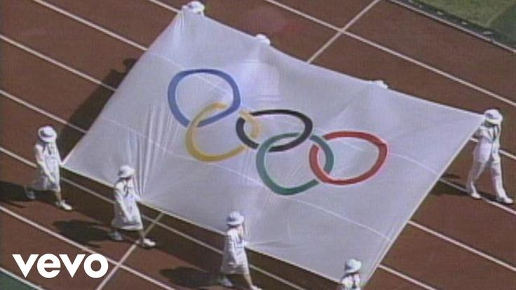Whitney Houston - One Moment In Time | 1988 Summer Olympics Album: One Moment in Time
