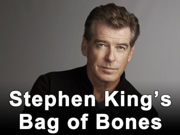 Stephen King Upcoming Movies | Stephen King's Bag of Bones - Episode Guide, TV Times, Watch Online ...