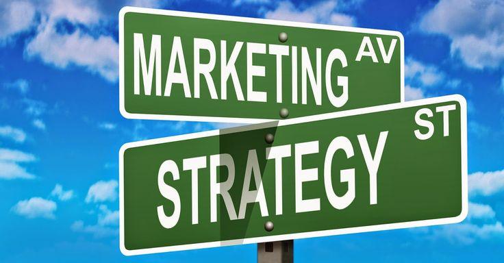 Marketing & Vendite: Forse, potresti usare questa strategia per trovare...