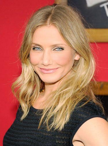 10 Blonde Hair Beauties - Best Modern Blonde Hair Colors - Harper's BAZAAR