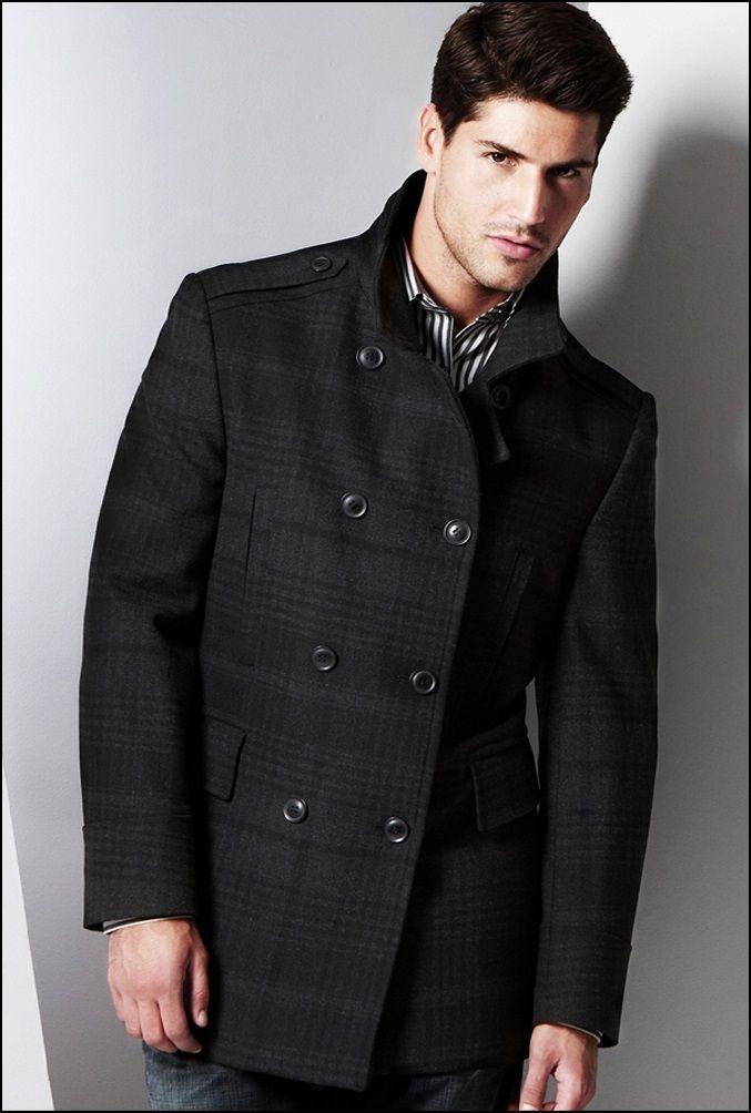 Şık havalı erkek palto modelleri   Aylin'in sitesi