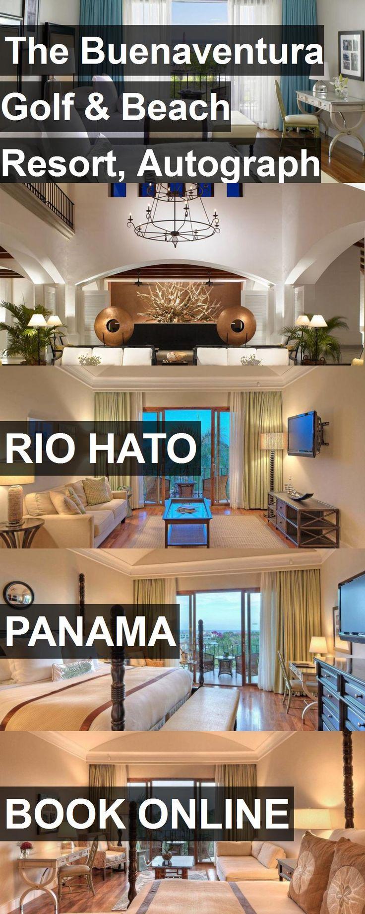 Hotel The Buenaventura Golf