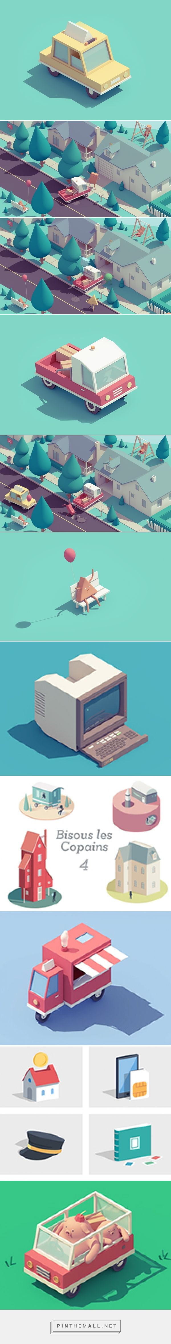 Simple day on Behance - created via http://pinthemall.net