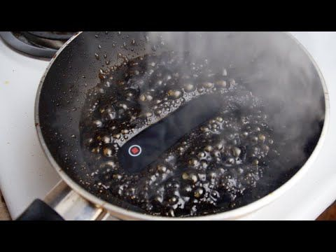 Test iPhone 6, viene bollito nella Coca Cola [video] | Meladevice