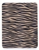 Black/Tan Zebra Skin Case: Apples Ipad, Tans Lotions, Skin Cases, Blacktan Zebras, Black Tans Zebras, Sunless Tans, Cases Covers, Products, Zebras Skin