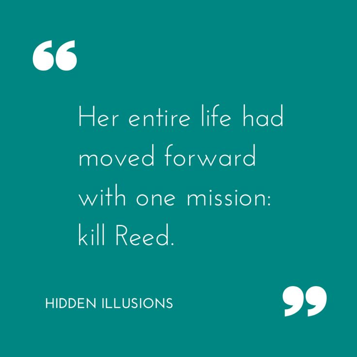 Hidden Illusions (The Hunted #2) out December 26th. Come meet Janey.