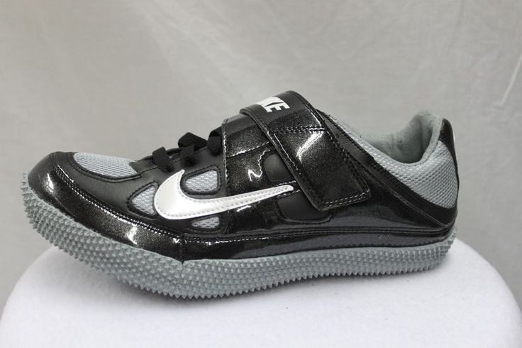 Nike Zoom HJ III 3 High Jump Spikes Track & Field Event Black MSRP $120 NEW #Nike #Spikes Get the best tips on how to increase your vertical jump here: