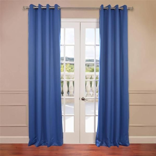 1000 ideas about royal blue curtains on pinterest