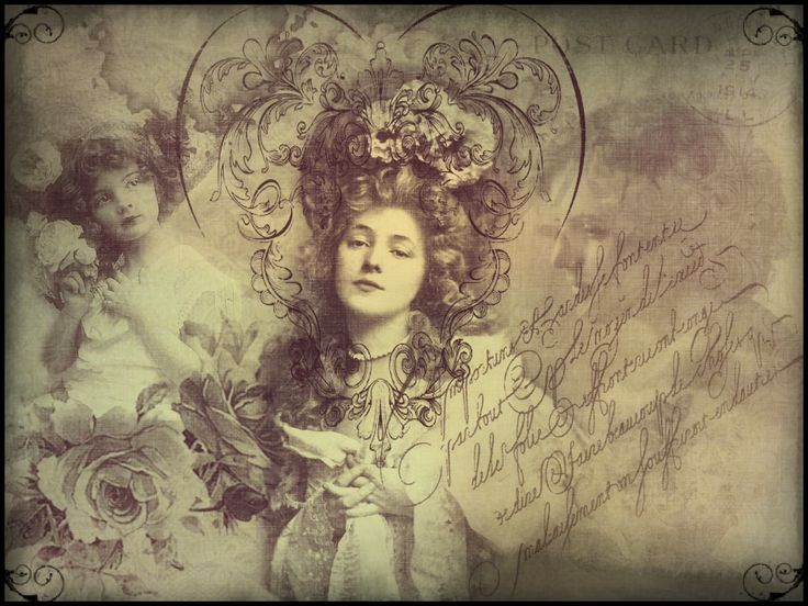 020 - headline - belle epoque by Katia79 on DeviantArt