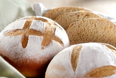 Pão de Cerveja Preta - Receitas - Fleischmann