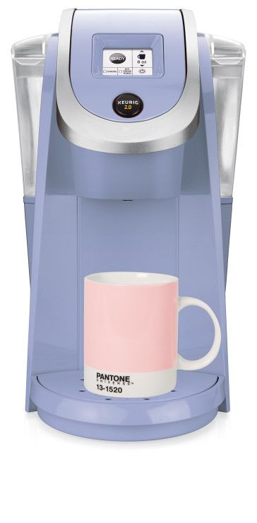 pantone color of the year serenity rose quartz colors coffee sprudge