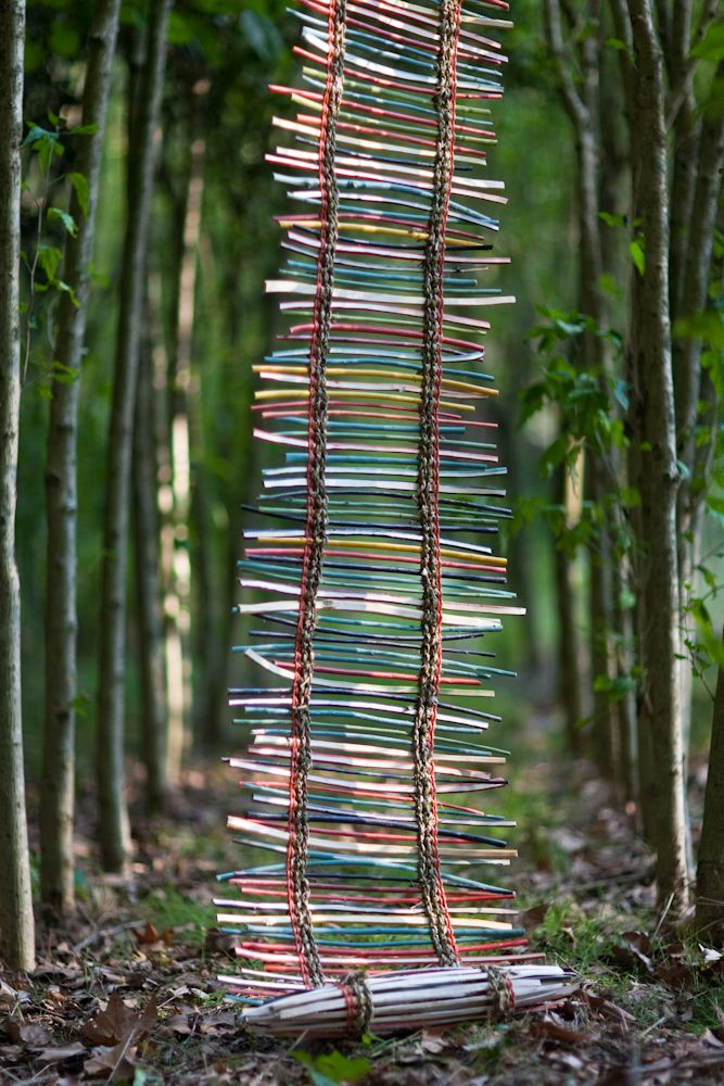 Woven Path New Direction By Tim Johnson Artist And