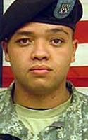 Army Spc. Cameron K. Payne  Died June 11, 2007 Serving During Operation Iraqi Freedom  22, of Corona, Calif.; assigned to 2nd Battalion, 16th Infantry Regiment, 4th Infantry Brigade Combat Team, 1st Infantry Division, Fort Riley, Kan.; died June 11 in Balad, Iraq, of wounds sustained from an improvised explosive device that detonated near his vehicle during combat operations in Baghdad.
