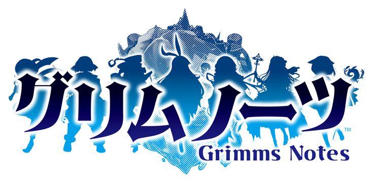 スクエニ、新作アプリ『グリムノーツ』を今冬に配信決定! 事前登録受付とPVも公開 すべての世代の『大人』へ贈る新解釈RPGとは   Social Game Info