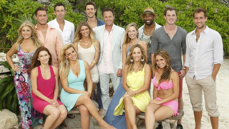 Bachelor In Paradise (ABC-August 2, 2015) is an elimination-style reality competition TV Series. It is a spin-off of the American reality TV game shows; The Bachelor and The Bachelorette. The show features previous contestants who have featured on The Bachelor and The Bachelorette. The show is hosted by Chris Harrison.