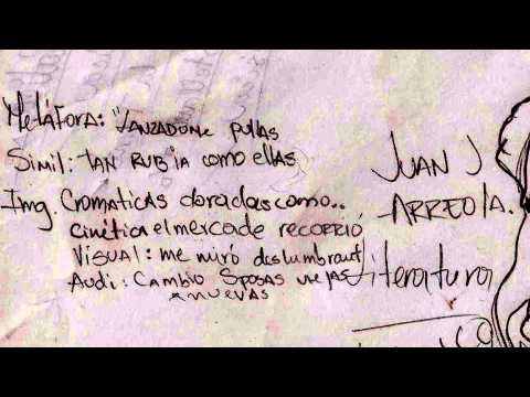 Juan Jose Arreola - YouTube