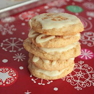 Over 100 Christmas Cookies to serve this holiday! - Crazy for Crust