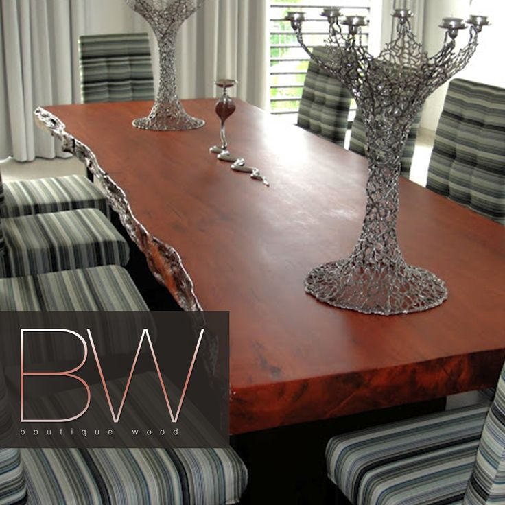 Exquisite dining table!