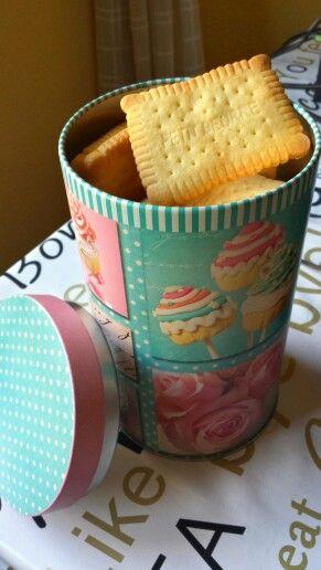 """Galletas de mantequilla: Receta de como se hace unas galletas """"ricas, ricas"""" de mantequilla."""