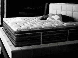 intercoil features simmons collections at hotel show 2014