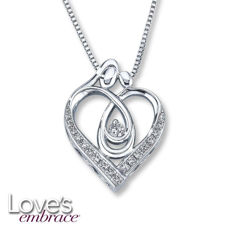 mothers day diamond pendants - Google Search | MOMS DAY | Pinterest | Diamond pendant, Pendants ...
