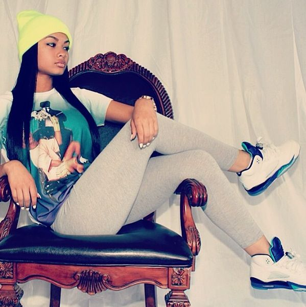 : Outfits Clothes Girls, India Westbrooks Style, Fashion, Jordan Outfits, Dope Jordans, Westbrooks Swagg, Things, Girl Swagg, Dope Fly Outfits