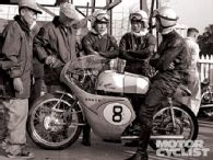 1959 Isle Of Man Tt Honda Team