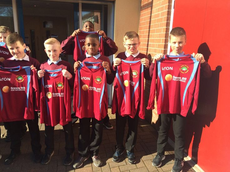 The school was informed that they'd won the Kit Out Your School competition a couple of weeks ago however, the school's football team were kept in the dark whilst the … Read more