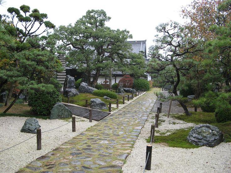 崇福寺 Sofukuji in Gifu City