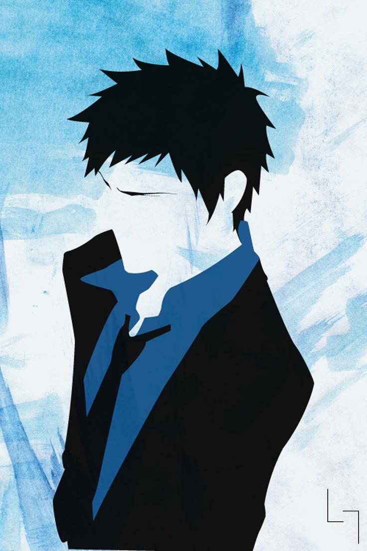 Takeshi Yamamoto, Katekyo Hitman Reborn